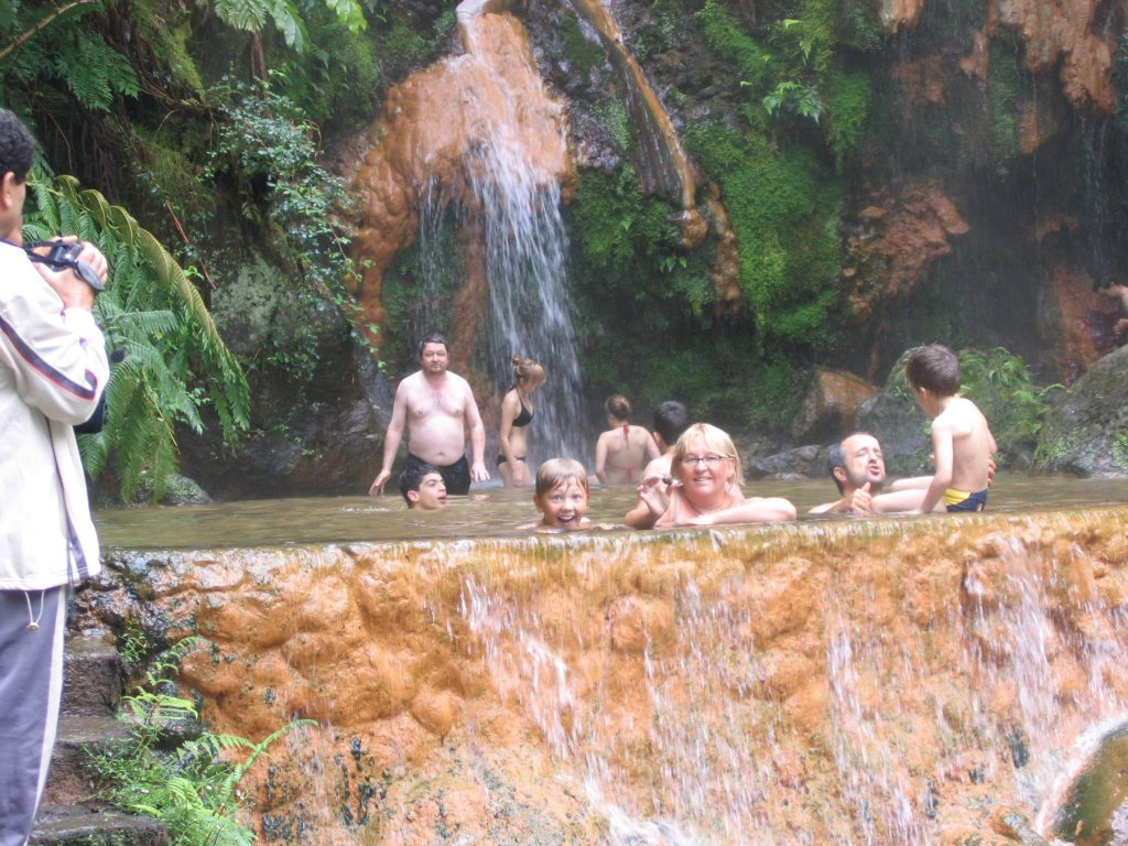 20070831 Azorit, São Miguel. Kuva: Tuuli Vähämäki